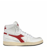 Diadora Mi basket used wit