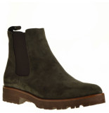 Alpe Chelsea boots antracite