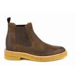 Pertini Chelsea boots