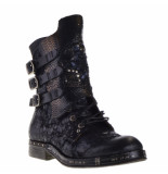 A.S. 98 Dames veterboots