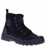 Palladium Dames veterboots