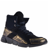 Papucei Veterboots goud