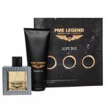 PME Legend Fragrance & showergel