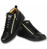 Cash Money Sneaker bee black gold v2 cms98