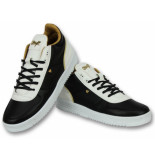 Cash Money Schoenen online sneaker luxury black white