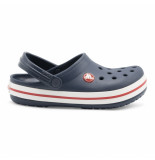 Crocs Crocband clog kid blauw
