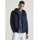 Chasin' 7112400052 return softshell jacket blue e60