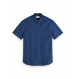 Scotch & Soda Overhemd 155233 0220 -