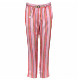 White Sand Broek marylin rood- roze