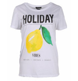 Colourful Rebel T-shirt 8264 holiday
