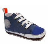 Shoesme Baby bps004-a blauw