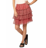 Circle of Trust Portia skirt rood