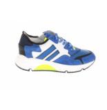 HIP H1204 sneakers kobalt wit