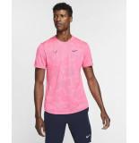 Nike Court aeroreact rafa mens shor cu7916-679 rood