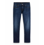 Scotch & Soda Tye icon blauw