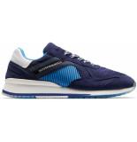 Scotch & Soda Vivex sneakers 651 blue blauw