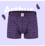 A-dam Arthur