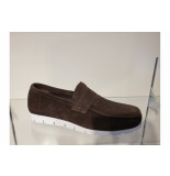 Passi Italy Loafer suede