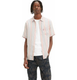 Levi's Shirt s/s sunset 1 pcket standard aiden