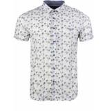 Gabbiano Shirt white wit