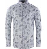 Gabbiano Shirt navy