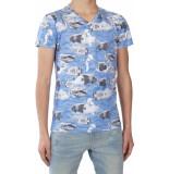 Noize T-shirt, fish