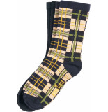 King Louie Socks 2 pack soleil check night