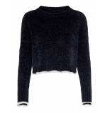 Only Kajia short pullover