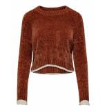 Only Kaija short pullover knt