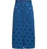 Fabienne Chapot Jacky skirt fan blue
