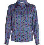 Fabienne Chapot Sunrise lou blouse cactus