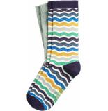 King Louie 2 pack socks sassy blue
