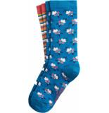 King Louie 2 pack socks savannah bay blue