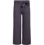 King Louie Border tie pants maniniere