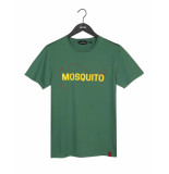 ANTWRP T-shirt veggie green groen