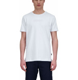 Airforce Outline emboss white