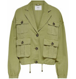 Only Maria jacket groen