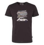 Noize T-shirt, s/s, r-neck, print