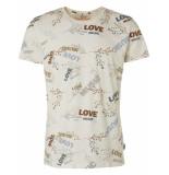 Noize T-shirt, s/s, r-neck