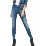 G-Star G-star shape high super skinny wmn