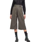 G-Star Ramin culotte skirt