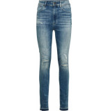 G-Star Kafey ultra high skinny denim