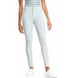 Levi's 720 high rise super skinny against the cl.