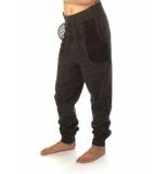 Papillon Pants low crotch in# dancein 732pk2945-830 antraciet