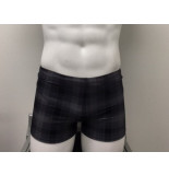 Bomain Men trunk check 42903-200