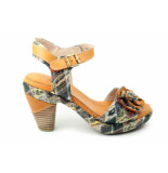 Laura Vita Ficnalo 11 sandaal