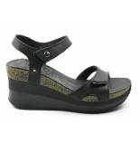 Panama Jack Nica sport. sandaal zwart