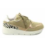 Shoecolate 8.10.06.010. sneaker beige
