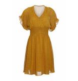 Rue de Femme Shirley short dress.
