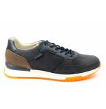 Bullboxer 989k20438a sneaker blauw
